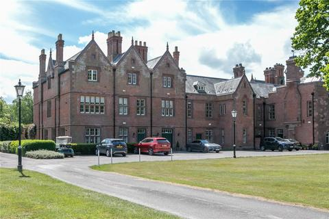 2 bedroom penthouse for sale - Apartment 12, Vale Royal Drive, Whitegate, Northwich, CW8