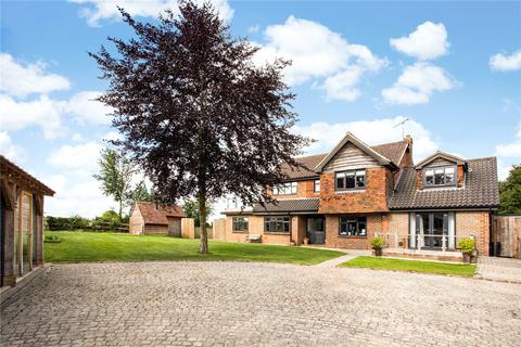 5 bedroom detached house for sale - Church Green, Roxwell, Chelmsford, CM1