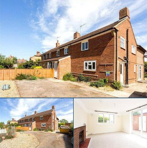 3 bedroom semi-detached house to rent - School End, Chetwode, Buckingham, MK18