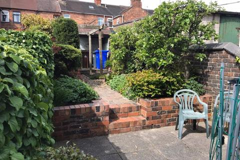 2 bedroom terraced house for sale - TWO BEDROOM HOUSE, Kidsgrove Road, Stoke-On-Trent