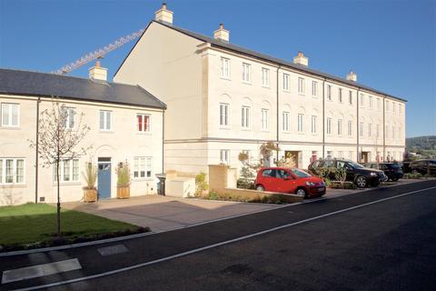 4 bedroom terraced house for sale - 42 Holburne Park, Warminster Road, Bath, BA2