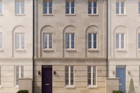 4 bedroom terraced house for sale - Plot 42, Holburne Park, Warminster Road, Bath, BA2