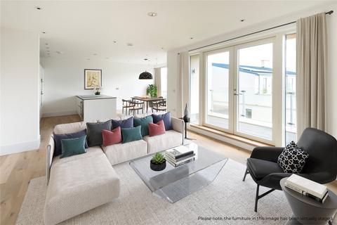 2 bedroom flat for sale - 2 Granville Court, Granville Road, Bath, BA1