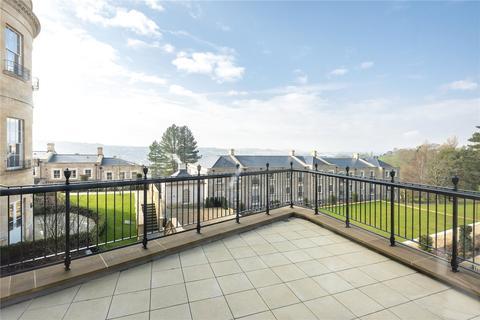 2 bedroom flat for sale - Apartment E1 Hope House, Lansdown Road, Bath, BA1