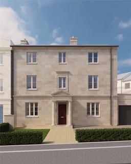 4 bedroom end of terrace house for sale - Plot 87, Holburne Park, Warminster Road, Bath, BA2