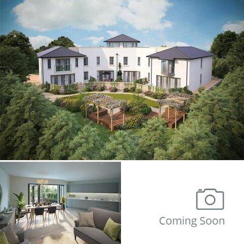 2 bedroom apartment for sale - Belvedere House, Granville Road, Bath, BA1