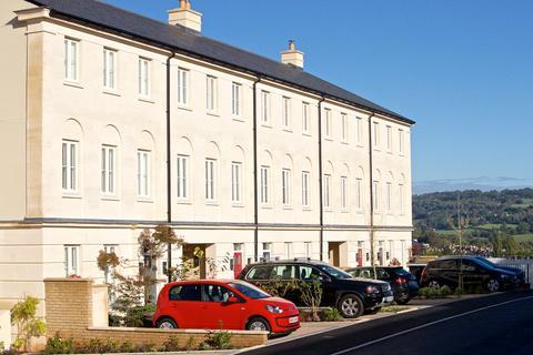 4 bedroom terraced house for sale - Holburne Park, Warminster Road, Bath, BA2