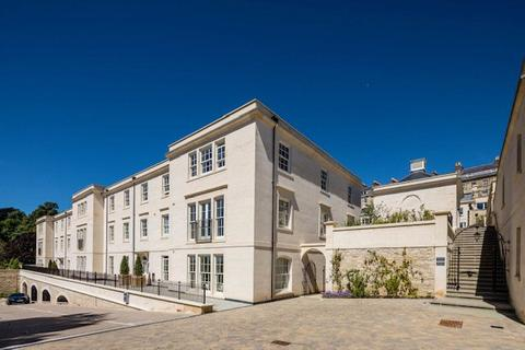 2 bedroom flat for sale - 12 Hope Place, Lansdown Road, Bath, BA1