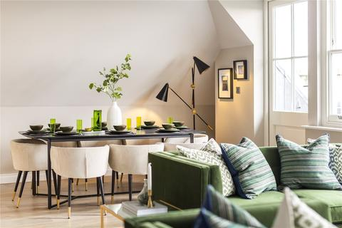 2 bedroom penthouse for sale - 7 Hope House, Lansdown Road, Bath, BA1