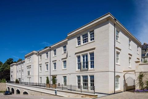 2 bedroom flat for sale - Apartment C6 Hope House, Lansdown Road, Bath, BA1