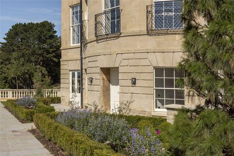 2 bedroom flat for sale - Apartment F1 Hope House, Lansdown Road, Bath, BA1
