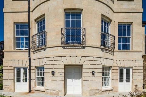 2 bedroom flat for sale - Apartment F1 Hope House, Lansdown Road, Bath, BA1