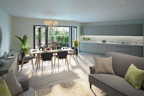 2 bedroom flat for sale - 5 Belvedere House, Granville Road, Bath, BA1