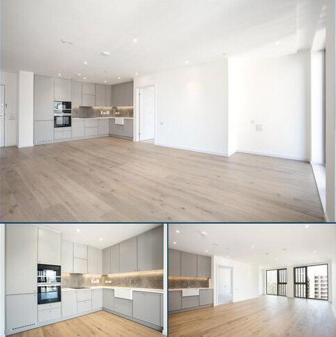 2 bedroom flat to rent - Bowery Building, 83 Upper Richmond Road, London, SW15