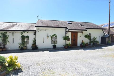 3 bedroom barn conversion for sale - Mill Hill, Tavistock