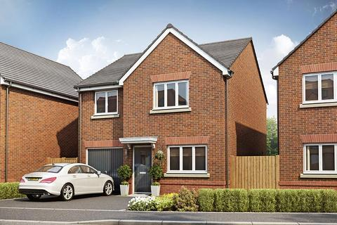 4 bedroom detached house for sale - Plot 47 - The Bembridge at The Ridings, Whittingham Road PR3