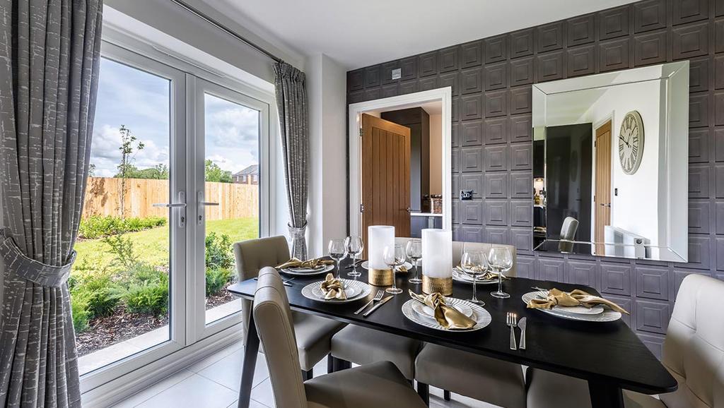 Prospect Homes   On the Market   Plot 47   The Bembridge