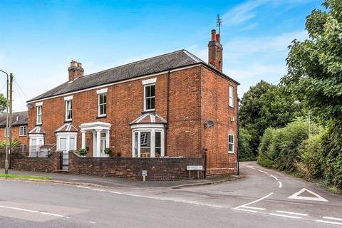 3 bedroom cottage for sale - Upwoods Road, Doveridge, Ashbourne, DE6