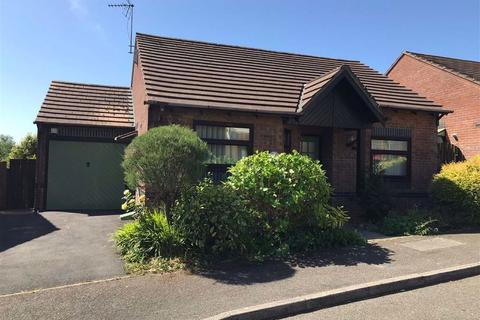 2 bedroom detached bungalow for sale - Clos Cynan, Killay, Swansea