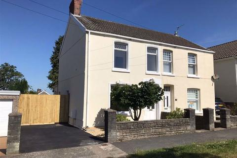 3 bedroom semi-detached house for sale - Broadmead, Dunvant, Swansea