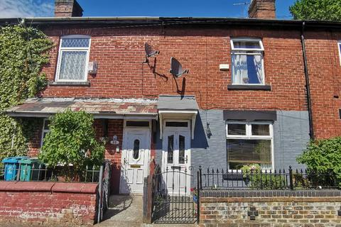 2 bedroom terraced house for sale - Watts Street, Levenshulme, Manchester, M19