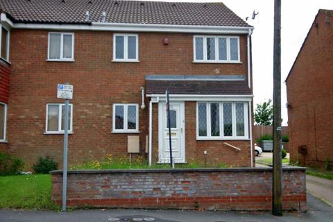 1 bedroom terraced house to rent - Leagrave