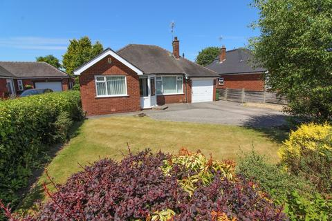 2 bedroom detached bungalow for sale - Glenfield Drive, Poynton, Stockport, SK12