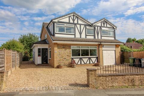 5 bedroom detached house for sale - Yew Tree Lane, Poynton, Stockport, SK12