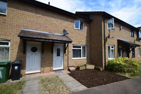 3 bedroom terraced house for sale - Wavell Close, Yate, Yate, BS37