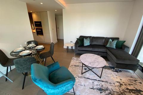 2 bedroom flat to rent - The Dumont, 20 Albert Embankment, Nine Elms, SE1