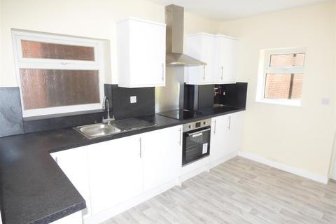 2 bedroom ground floor flat to rent - 24 Sherwood Drive, New Ollerton, Newark