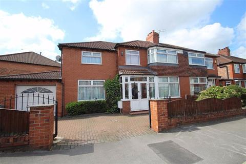 4 bedroom semi-detached house to rent - Dale Grove, Timperley