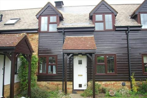 3 bedroom terraced house to rent - Stewart Croft, Bury Hill, Potton, SG19