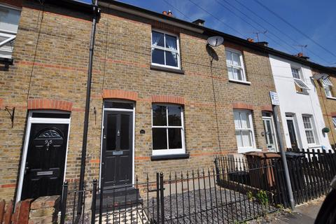2 bedroom terraced house for sale - South Primrose Hill, Chelmsford, Chelmsford, CM1
