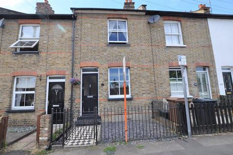 2 bedroom terraced house for sale - South Primrose Hill, Chelmsford, CM1
