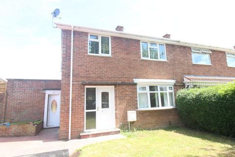 3 bedroom semi-detached house to rent - Hutton Avenue, Darlington