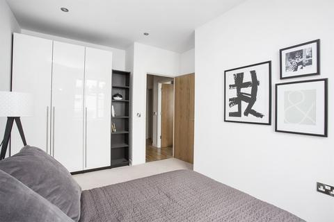2 bedroom flat to rent - 4 Warple Way, Acton, London, W3