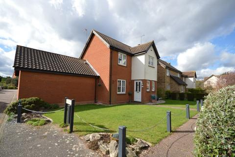 4 bedroom detached house for sale - Pollards Green, Chelmsford, CM2