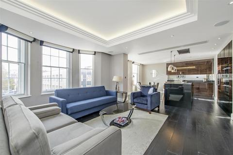 2 bedroom flat to rent - Chantrey House, 4 Eccleston Street, Belgravia, London SW1W