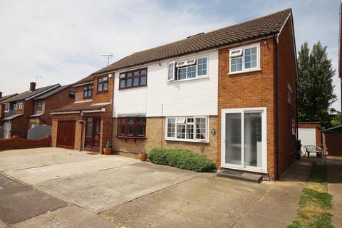 3 bedroom semi-detached house for sale - Davies Close, Rainham, RM13