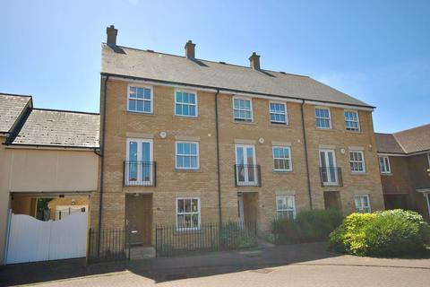 4 bedroom townhouse for sale - Fleetwood Square, Beaulieu Park, Chelmsford, CM1
