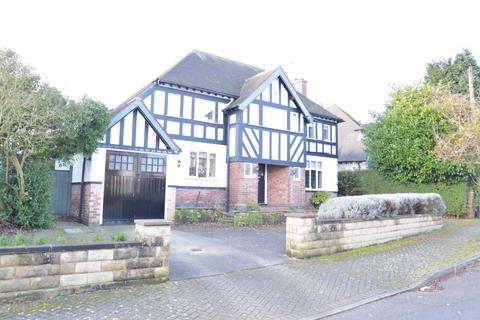 4 bedroom house to rent - Middleton Crescent, NG9