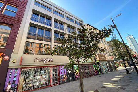 1 bedroom apartment for sale - 24 Oldham Street, Northern Quarter, Manchester