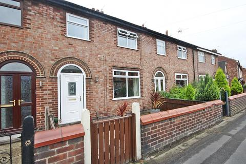 3 bedroom terraced house to rent - Thelwall Lane, Warrington, WA4
