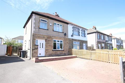 3 bedroom semi-detached house for sale - Leafield Crescent, Eccleshill