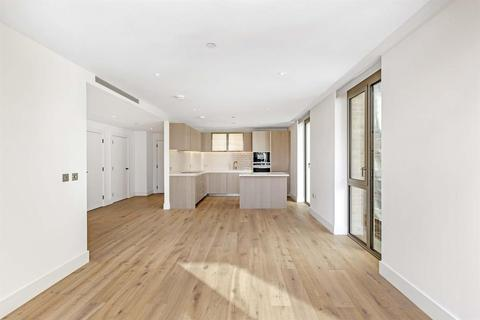 2 bedroom flat for sale - Kensington House, Prince of Wales Drive, Battersea, SW11
