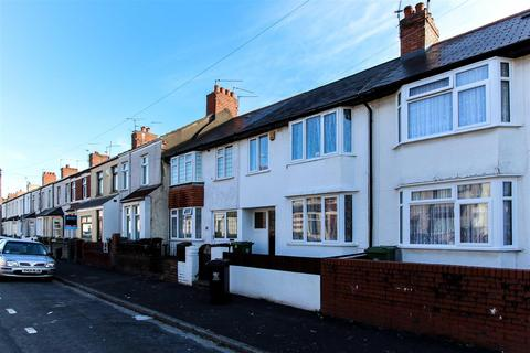 3 bedroom terraced house to rent - Lincoln Street, Canton