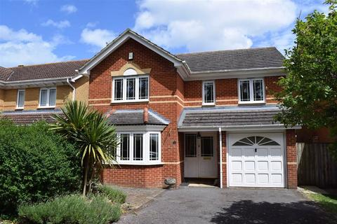 4 bedroom detached house for sale - Frogwell Park, Chippenham, Wiltshire, SN14