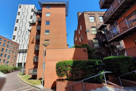 1 bedroom apartment to rent - THE FOUNDRY, M1 5TF