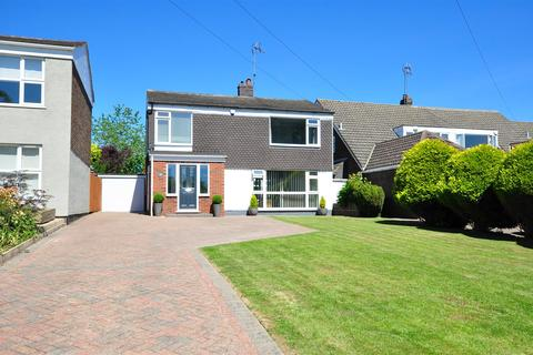 3 bedroom detached house for sale - Blakedown Road, Halesowen